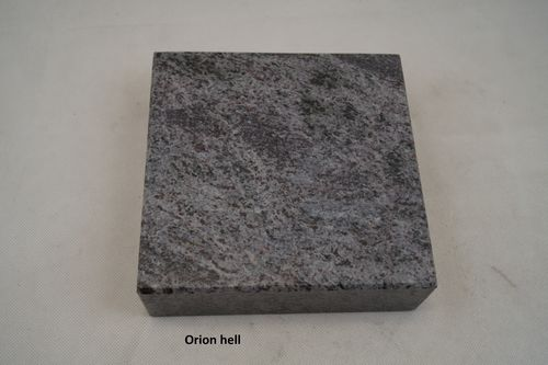 Steinsockel Orion hell 20 x 20 x 5
