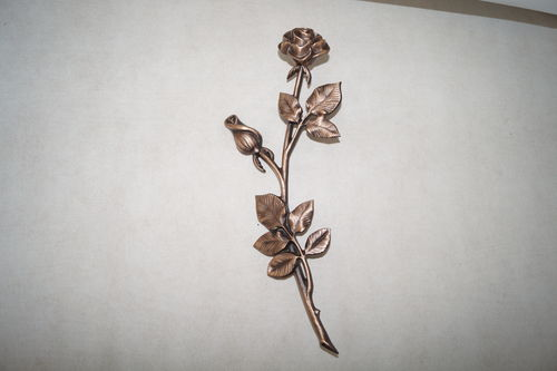 Bronze-Rose Strassacker 34710